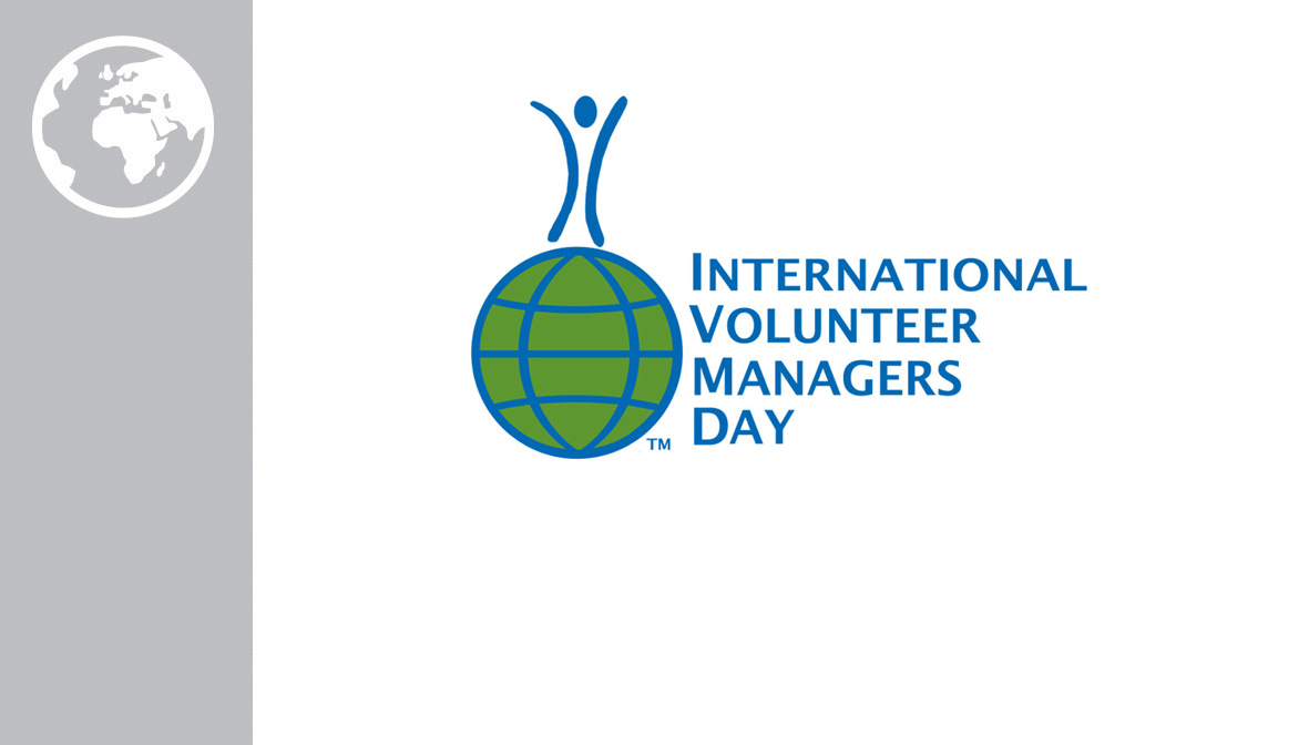 VSC International Volunteer Managers Day