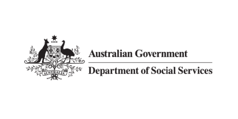 VSC Logos Australian Government
