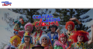 Coastal Caring Clowns Inc